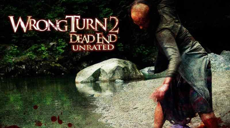 Horror Movie Review: Wrong Turn 2: Dead End (2007)