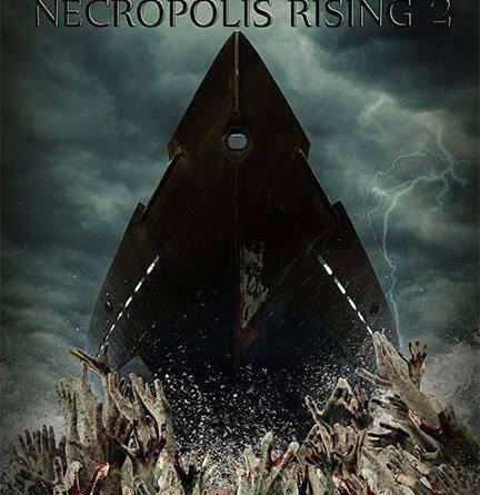 Horror Book Review – Necromancer – Necropolis Rising Book 2 (Dave Jeffery)