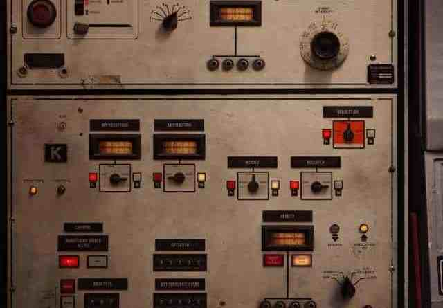 EP Review: Nine Inch Nails – Add Violence (The Null Corporation)