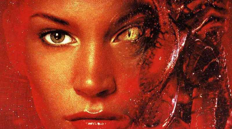 Horror Movie Review: Species II (1998)