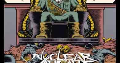 Nuclear Warfare 2