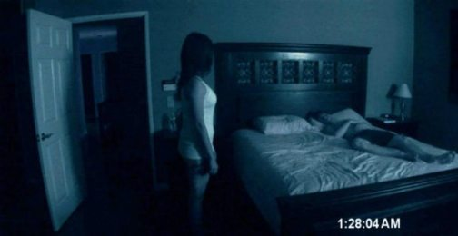 Best Found Footage 4