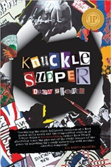 Knuckle Supper 1