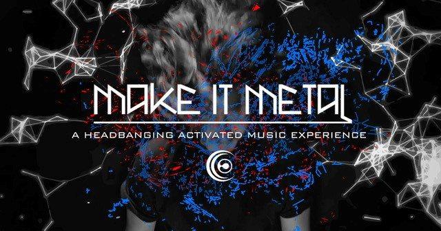 Make It Metal