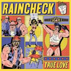 Raincheck 1