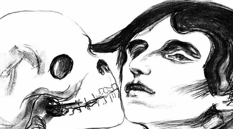 Single Slam – Deep Calleth Upon Deep by Satyricon (Deep Calleth Upon Deep)