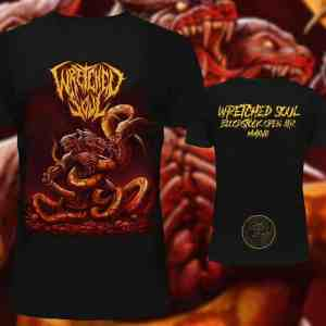 Wretched Soul 5