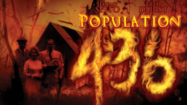 Population 436 7