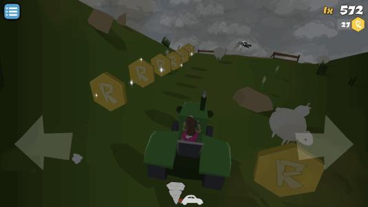 Tornado Rush 6