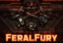Game Review: Feral Fury (Xbox One)