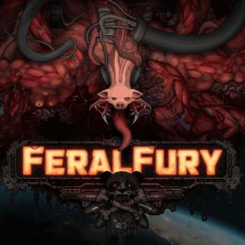 Feral Fury 2