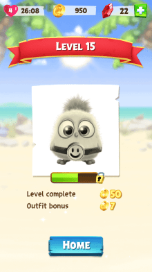 Angry Birds Match 5