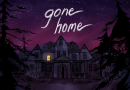 Game Review: Gone Home (Xbox One)