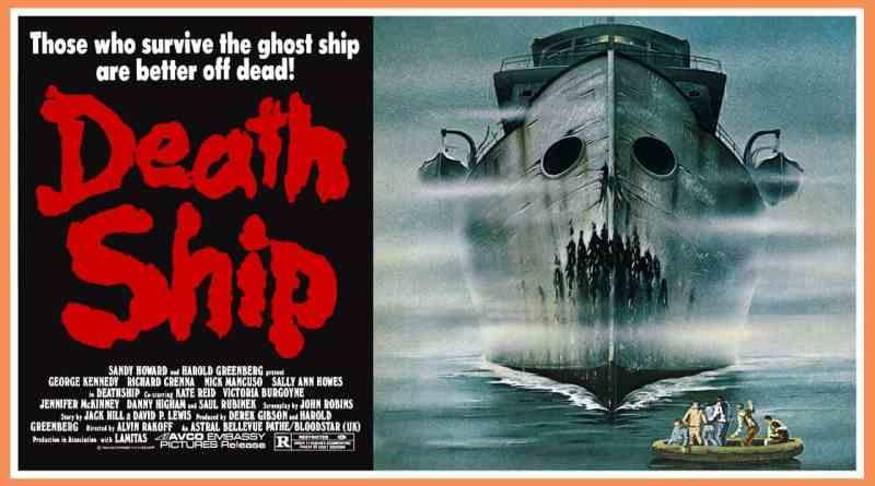 Death Ship 1