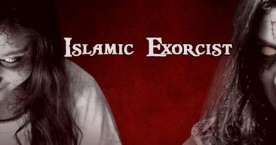 Islamic Exorcist 1