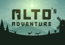 Game Review: Alto's Adventure (Mobile)