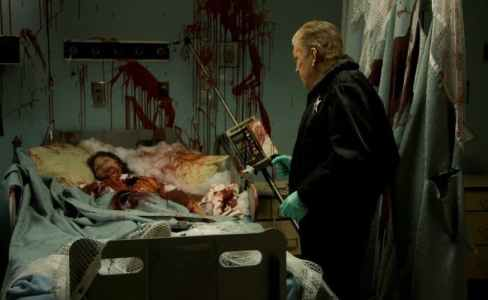 Bloody 5