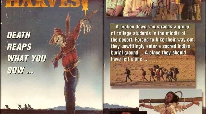Dark Harvest 2