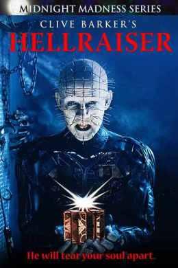 Definitve Hellraiser 18