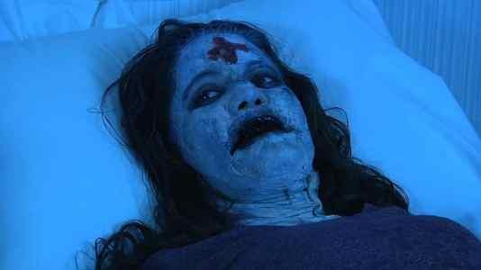 Exorcism 5