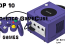 Top 10: Nintendo GameCube Games