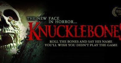 Knucklebones 1