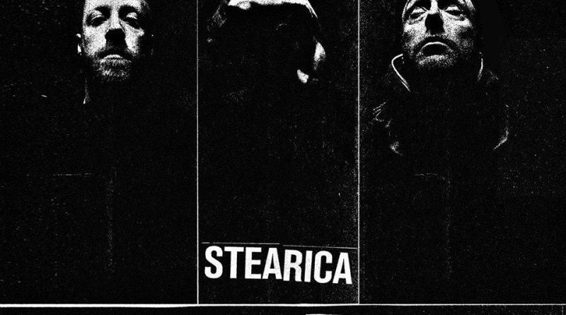Stearica 1