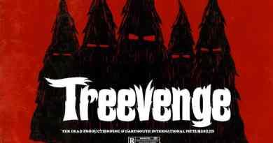 Treevenge 1