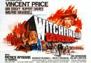 Horror Movie Review: Witchfinder General (1968)