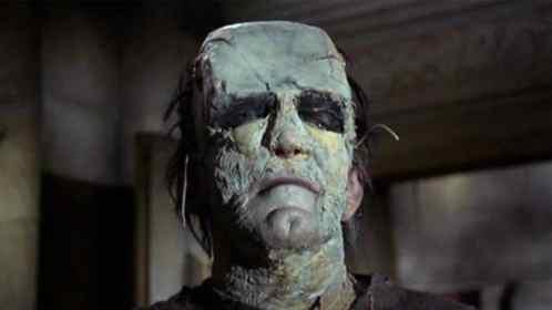Frankenstein 6