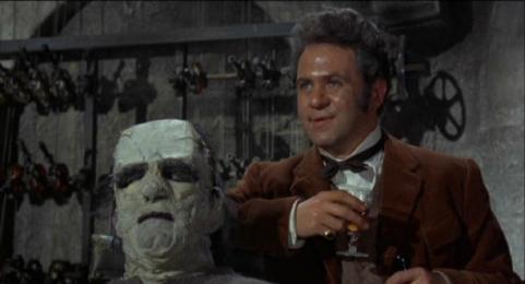 Frankenstein 7