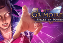 Game Review: Lost Grimoires 2: Shard of Mystery (Xbox One)