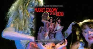 Nudist Colony 1