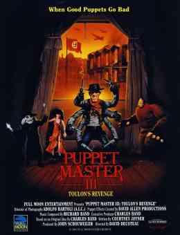 Puppet Master 15