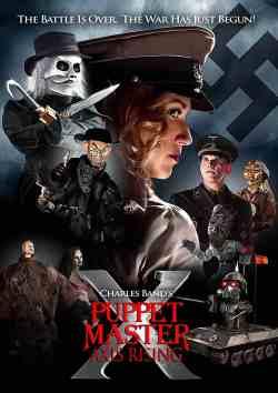 Puppet Master 19