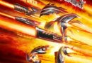 Album Review: Judas Priest – Fire Power (Sony Music)