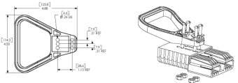 Standard Industrial Battery Plugs: SB175 and SB350 Plugs