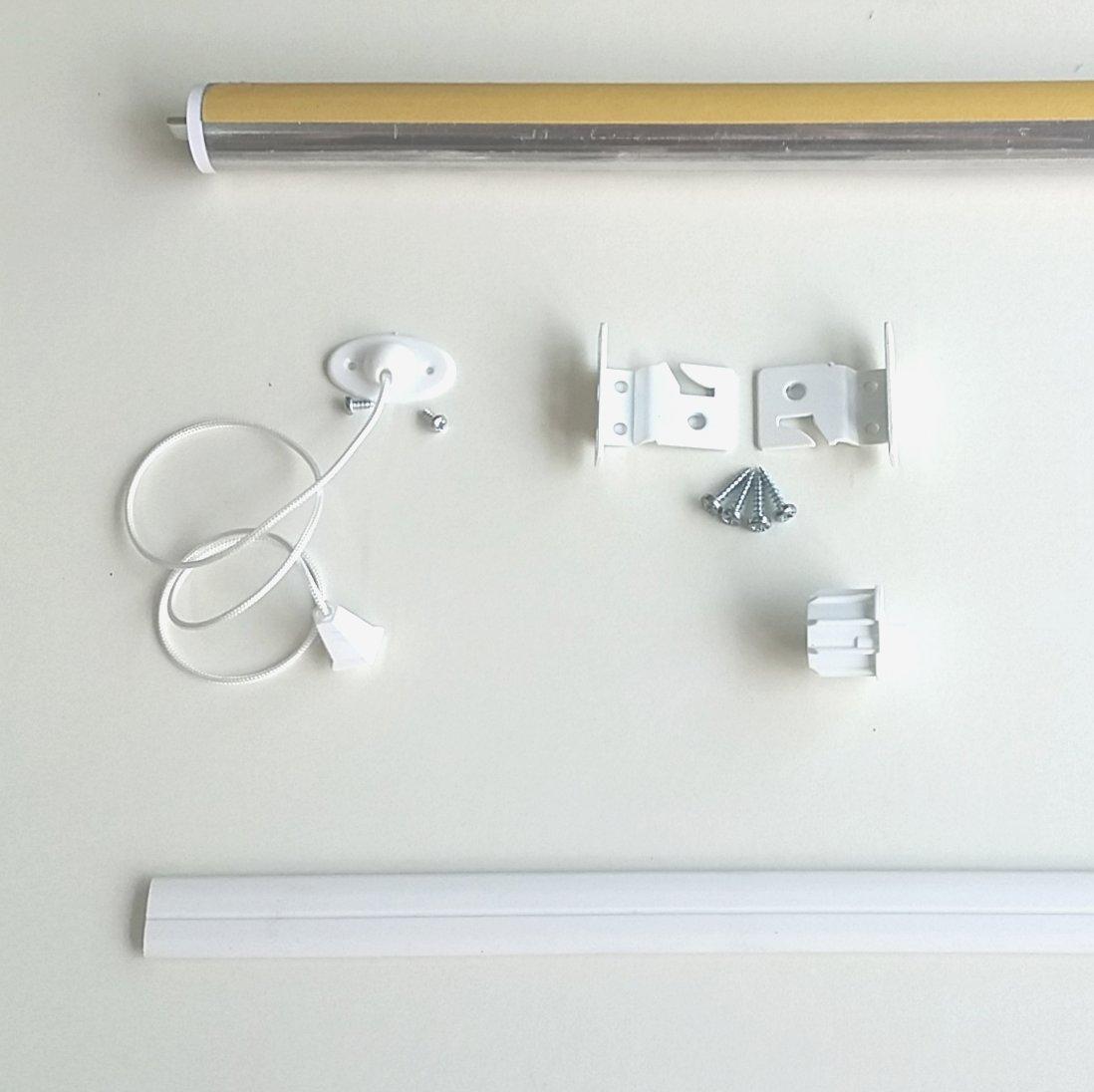 Spring Loaded Roller Blind Kits