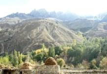 Basha Valley Shigar