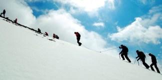 Laila Peak Gilgit-Baltistan