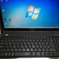 DELL INSPIRON1564 SSD換装とメモリ増設