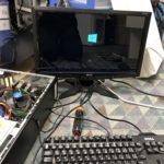 DELL VOSTRO260sのケースを利用してパソコンを組み立ててみた