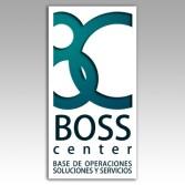 Boss Center - Base de operaciones, soluciones y servicios