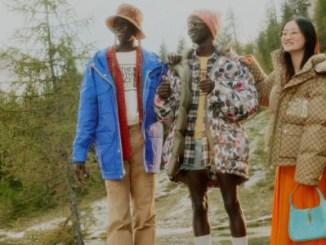 Lyst Index mostra moda do trimestre