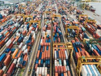 Exportação de denim bate novo recorde