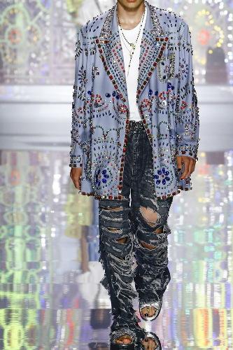 Tendências para o jeanso do verão 2022