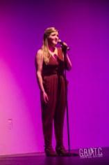 Mamma Mia! What an amazing performance by Kayla Ironside.