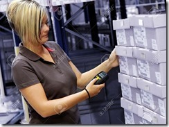 11316101-worker-scans-pallets-and-boxes-in-the-warehouse-Stock-Photo-warehouse-inventory-barcode