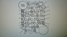 wiring diagrams 1984 oldsmobile cutlass library