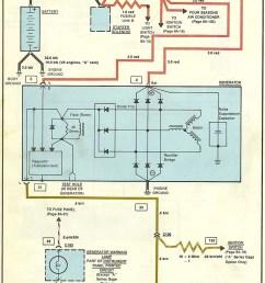 oldsmobile alternator wiring owner manual u0026 wiring diagramalternator not charging gbodyforum u002778  [ 1103 x 1609 Pixel ]